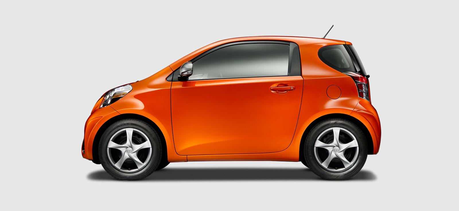 Scion iQ 2014 #7