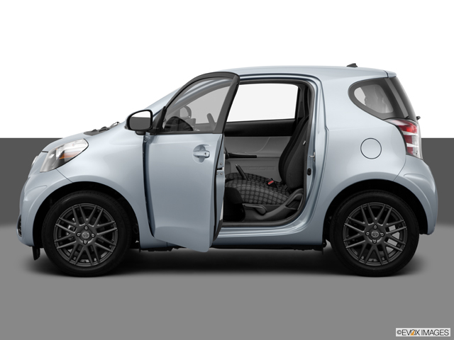 Scion iQ 2014 #8