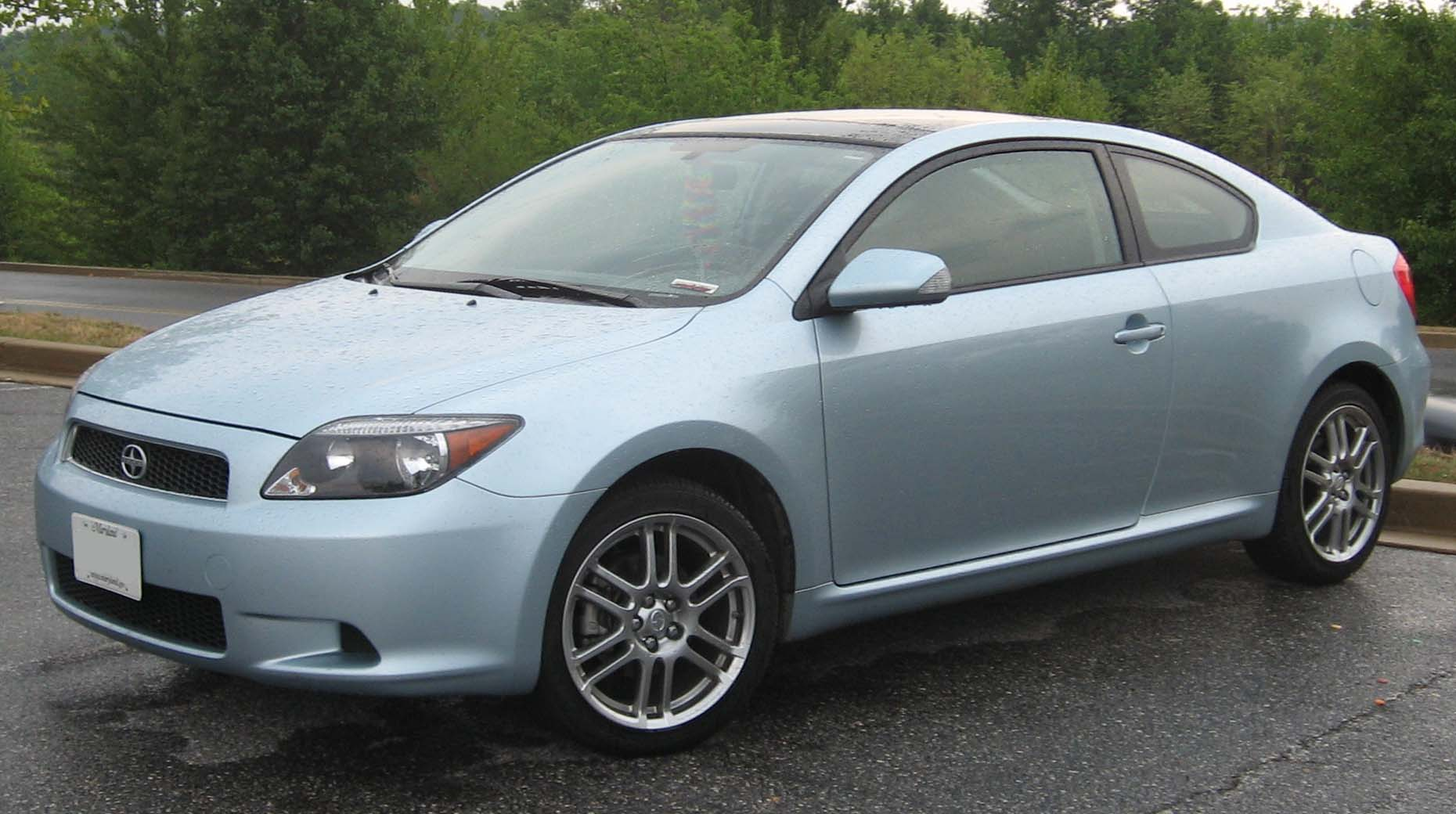 Scion tC #2