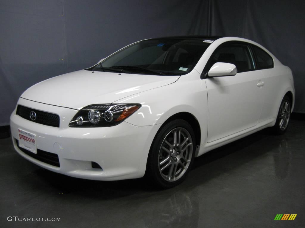 Service Manual How To Unlock 2009 Scion Tc Service