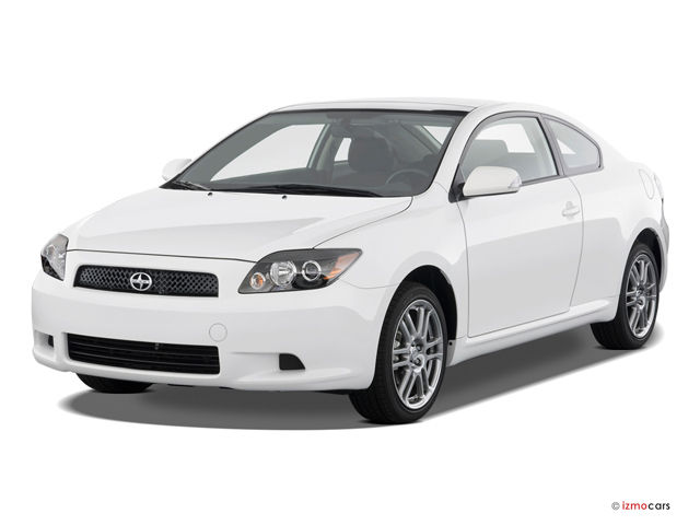 Scion tC 2010 #4