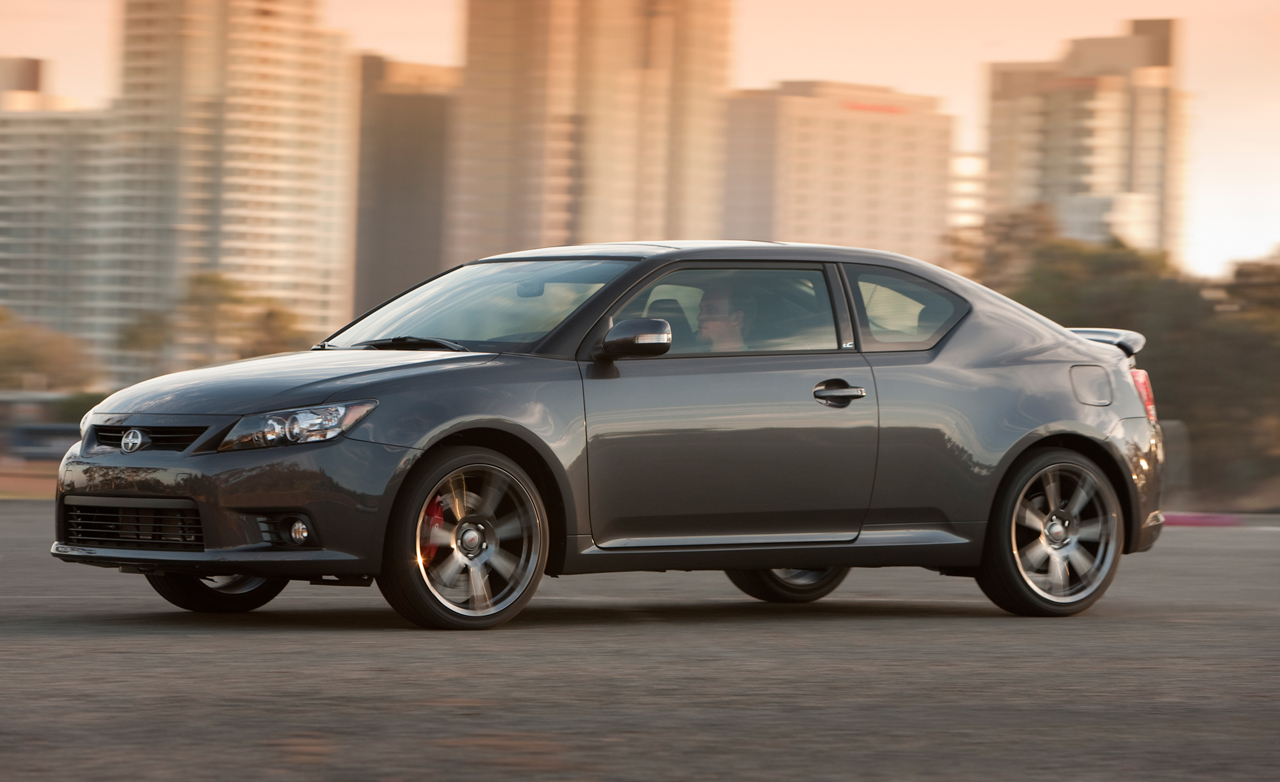Scion tC 2011 #13