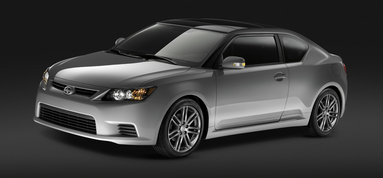 Scion tC 2011 #10