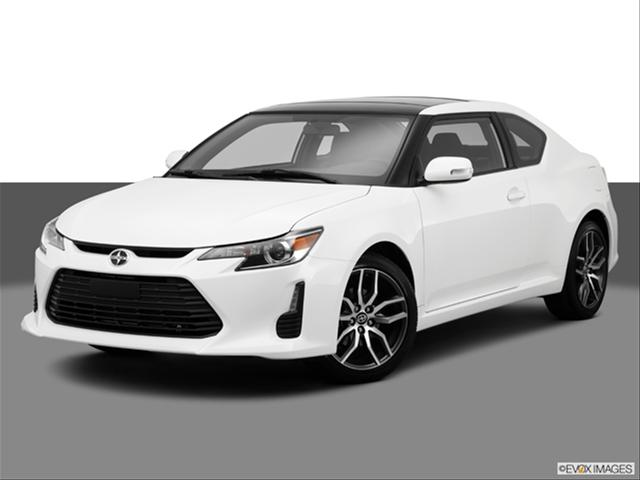 Scion tC 2014 #2