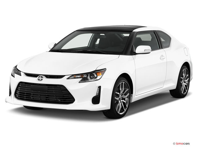 Scion tC 2014 #9