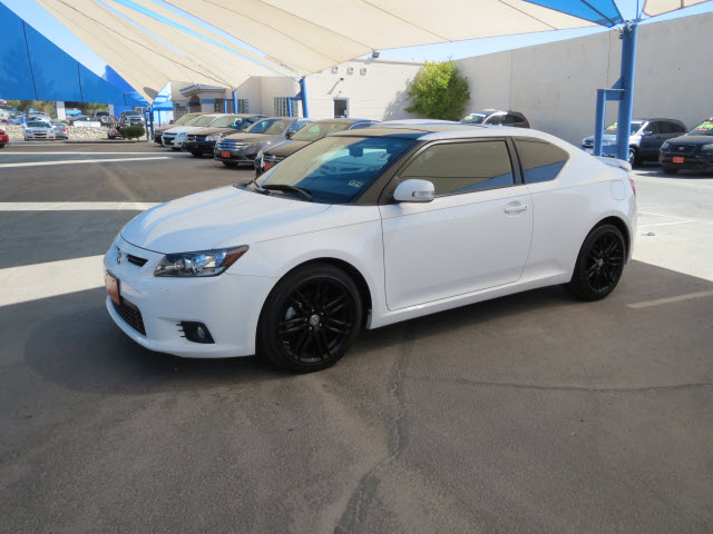 Scion tC Base #12