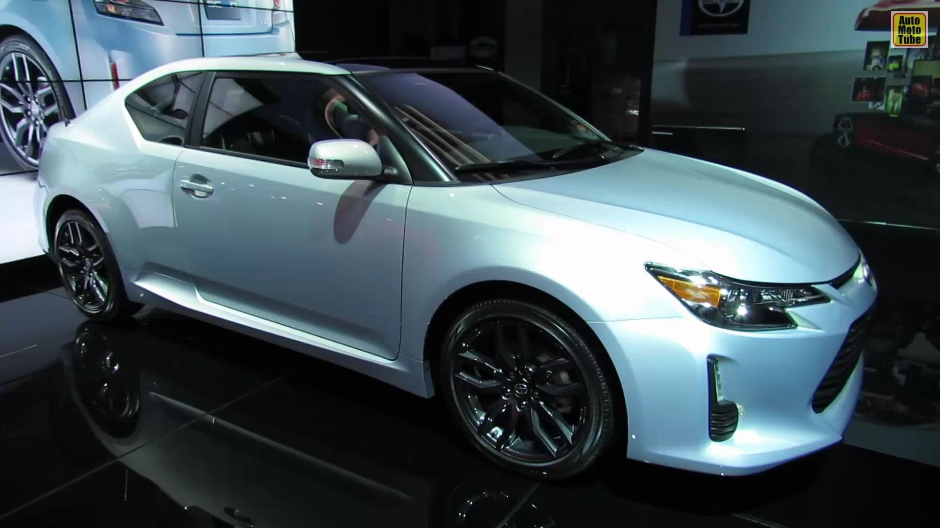 Scion tC Scion 10 Series #19