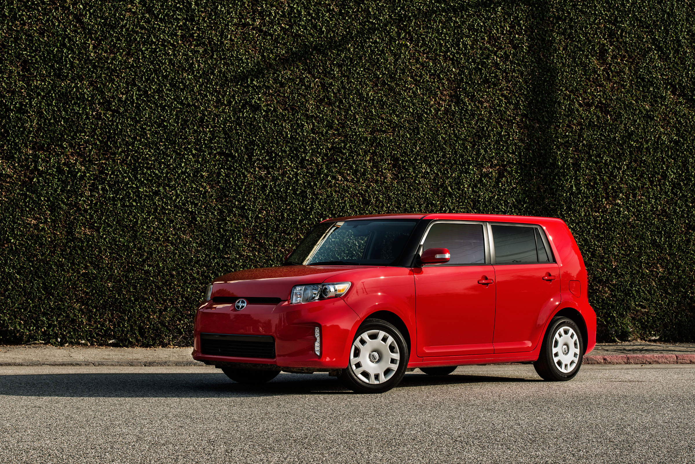 Scion xB 2014 #2