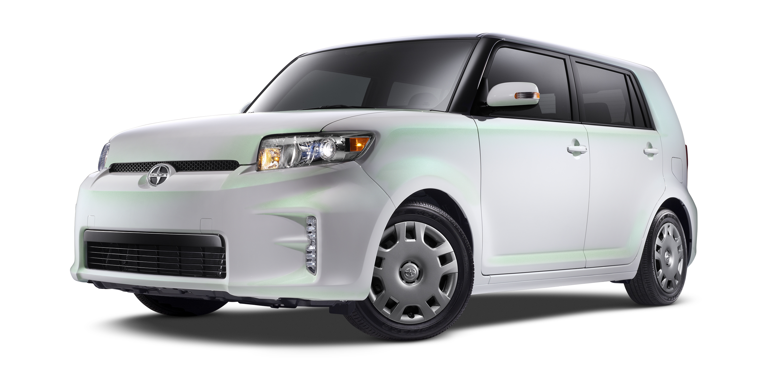 Scion xB 2014 #9