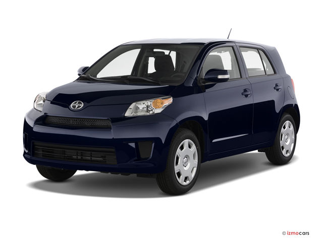 Scion xD #1