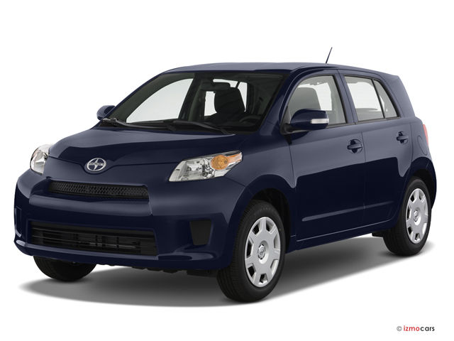 Scion xD 2009 #3