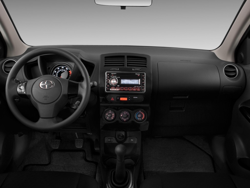 Scion xD 2010 #10