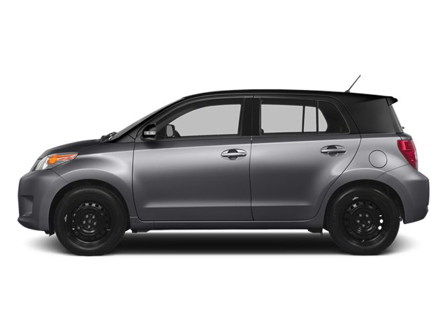 Scion xD 2014 #8