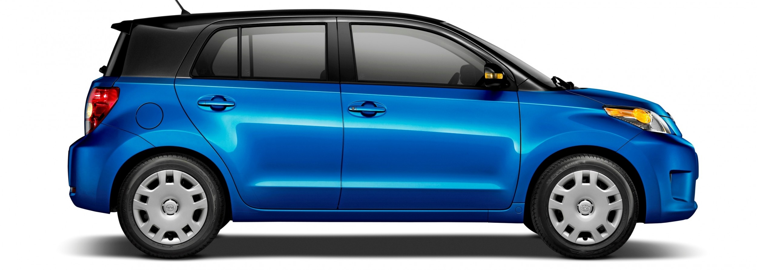 Scion xD 2014 #11