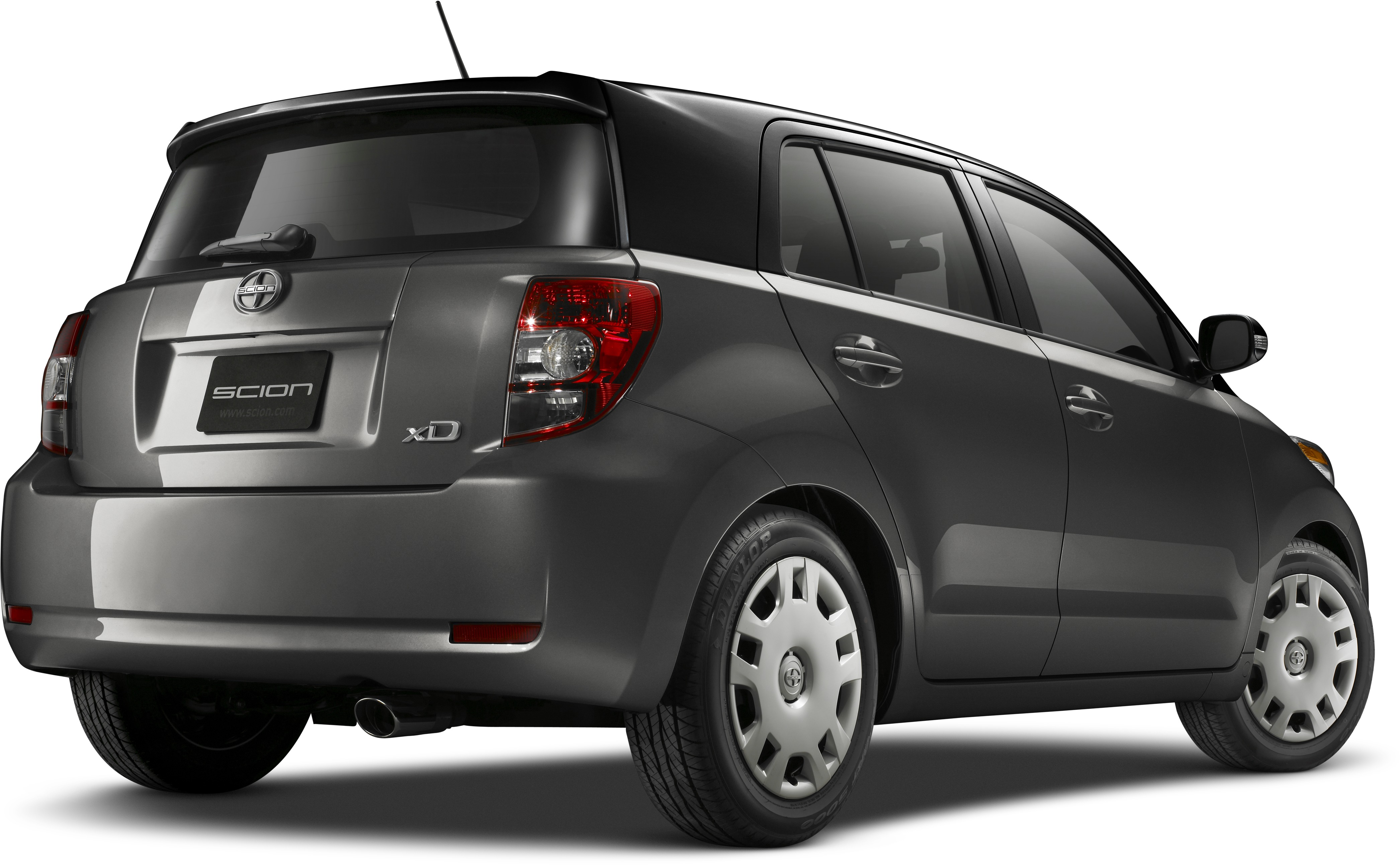 Scion xD #5