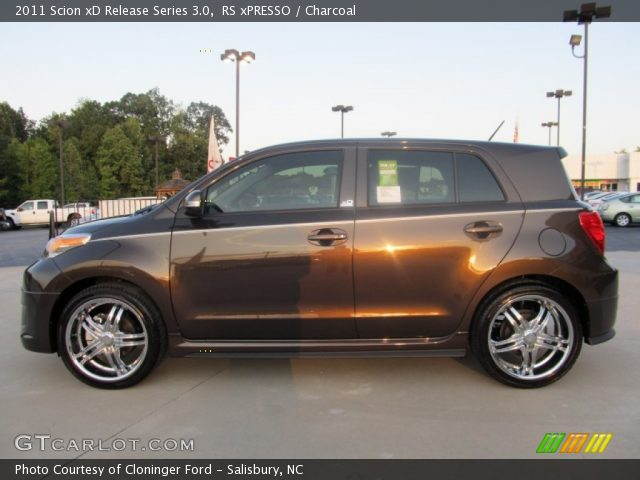 Scion xD Release Series 3.0 #13