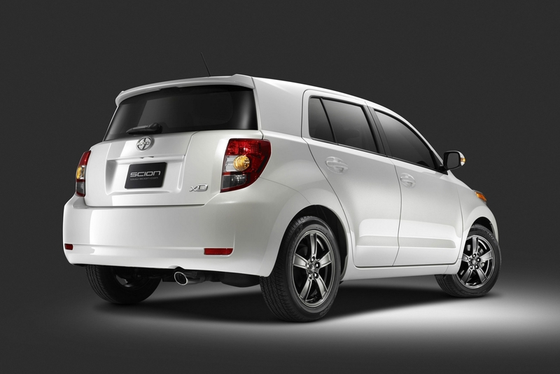 Scion xD Release Series 4.0 #11