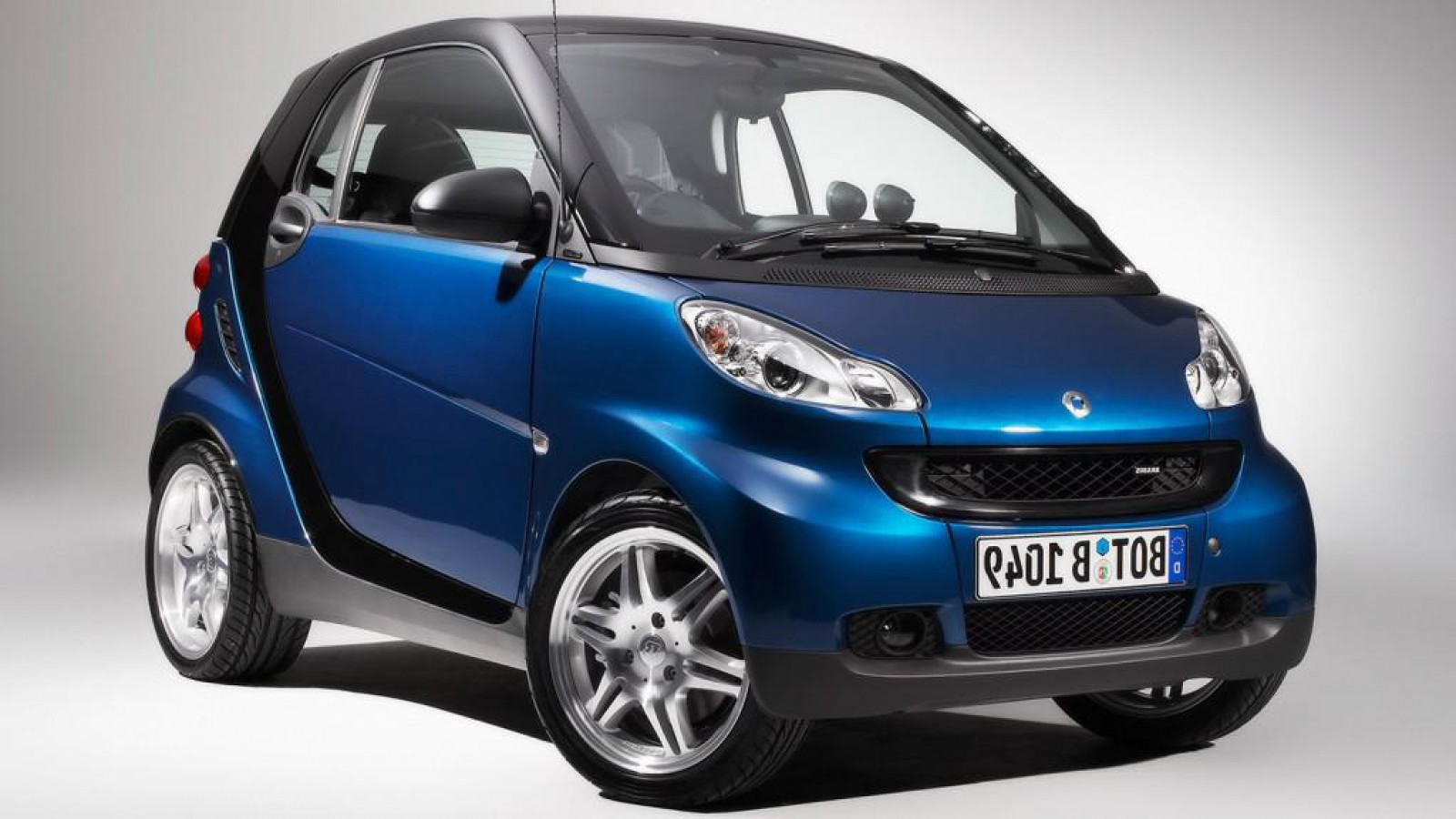 smart fortwo 2008 #8