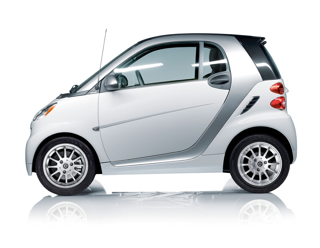 smart fortwo 2008 #11