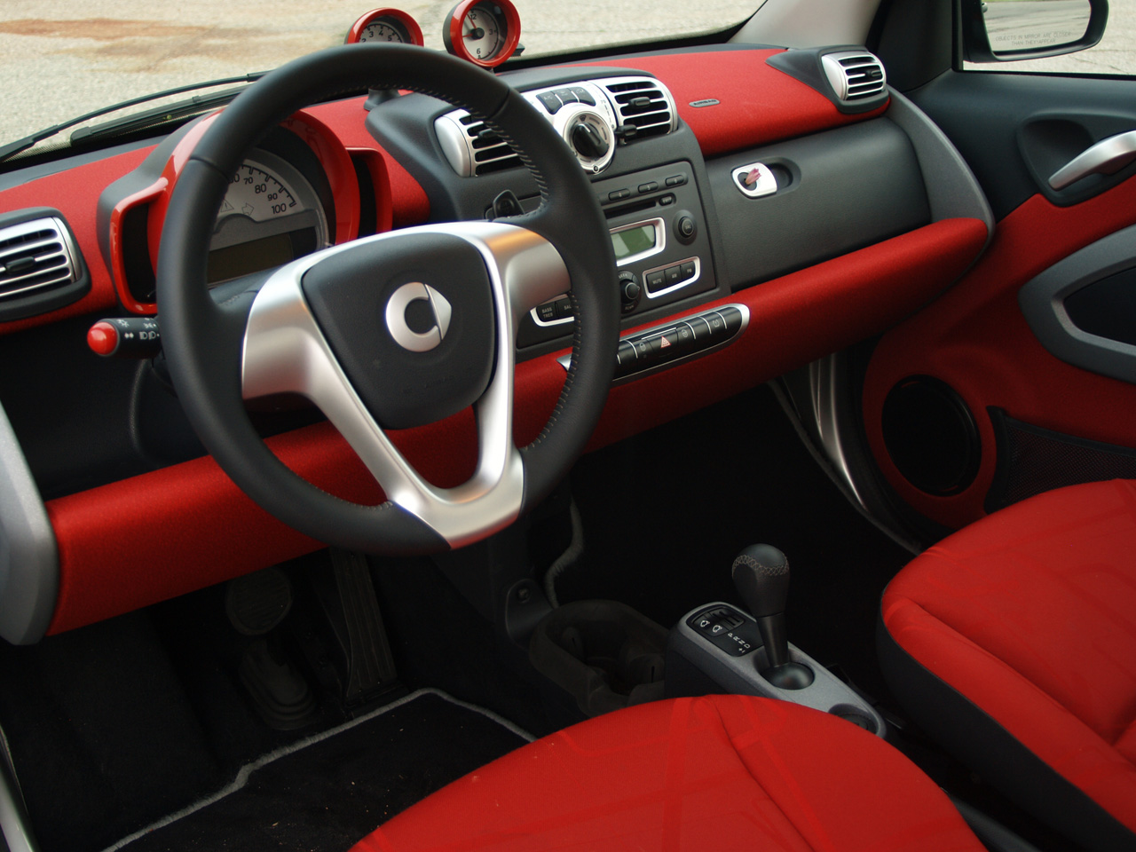 2009 smart fortwo information and photos momentcar. Black Bedroom Furniture Sets. Home Design Ideas