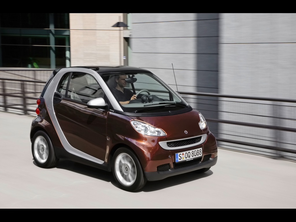 smart fortwo 2010 #9