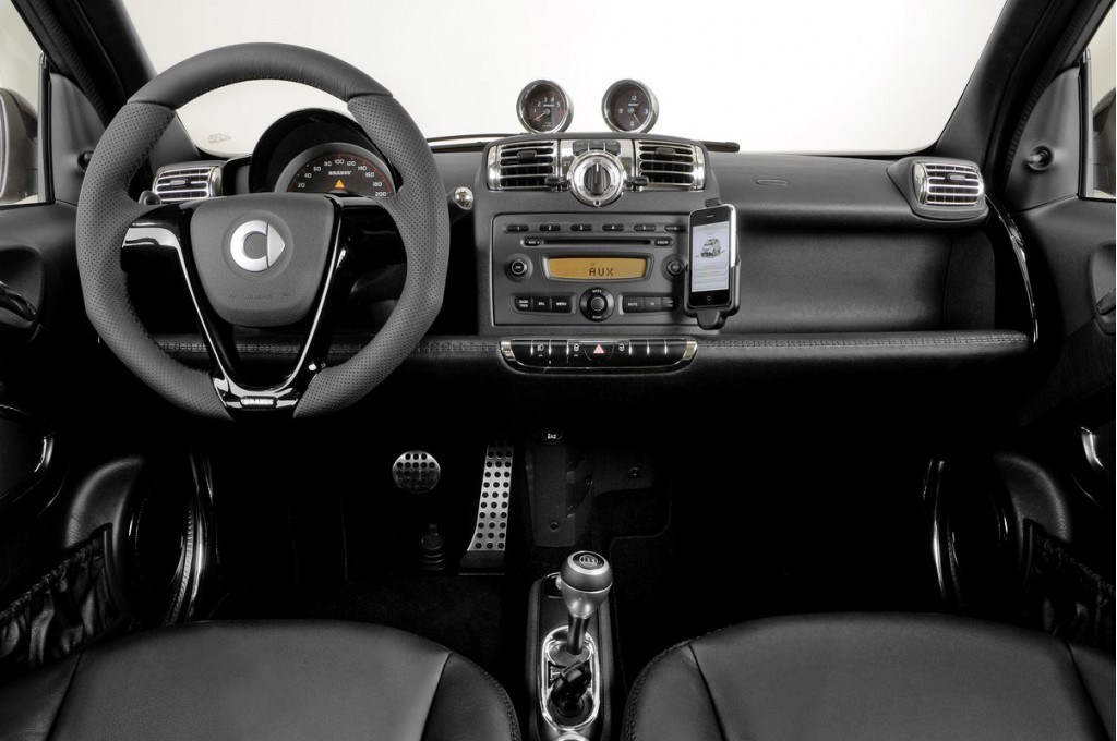 smart fortwo 2011 #3