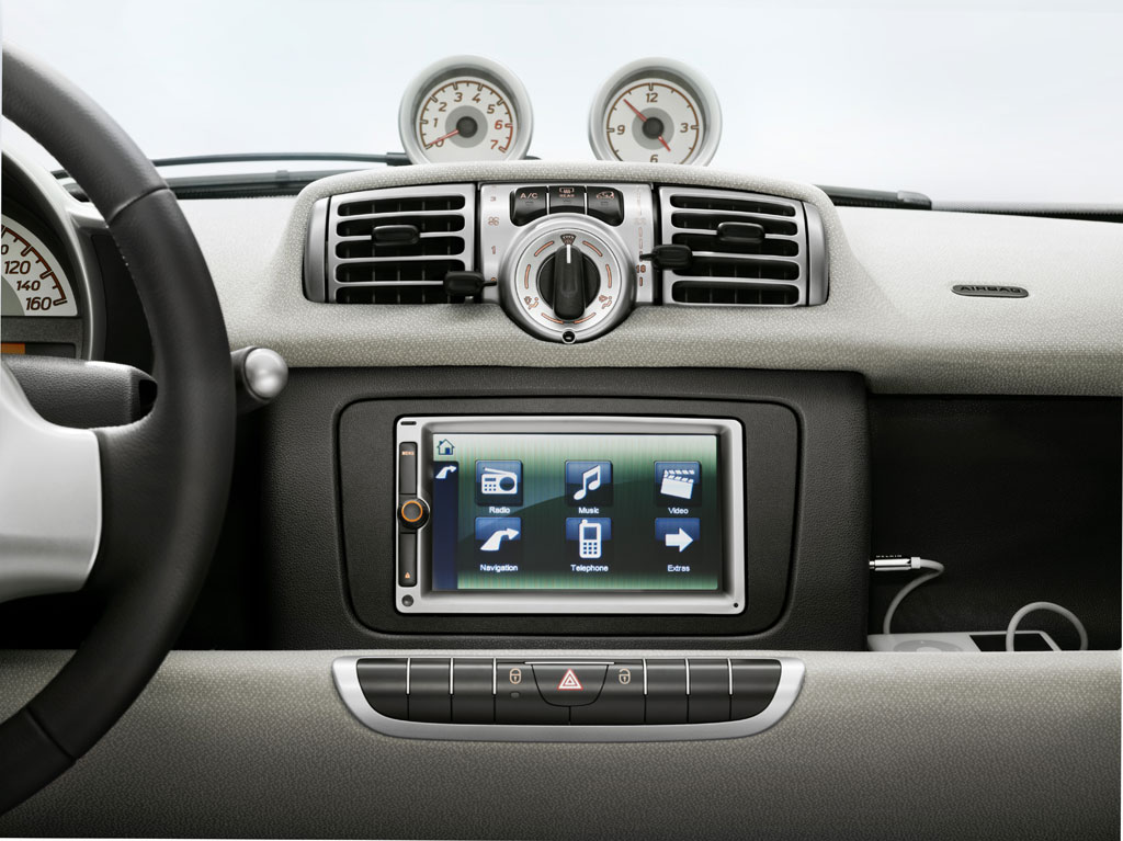 smart fortwo 2011 #4