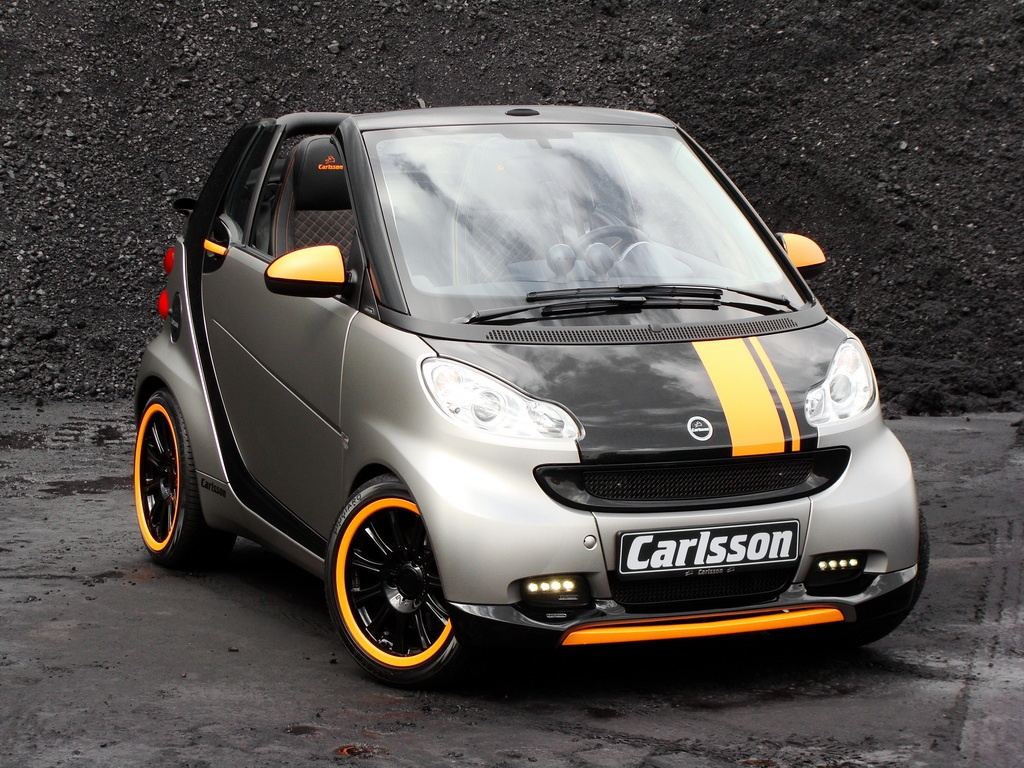 smart fortwo 2011 #6