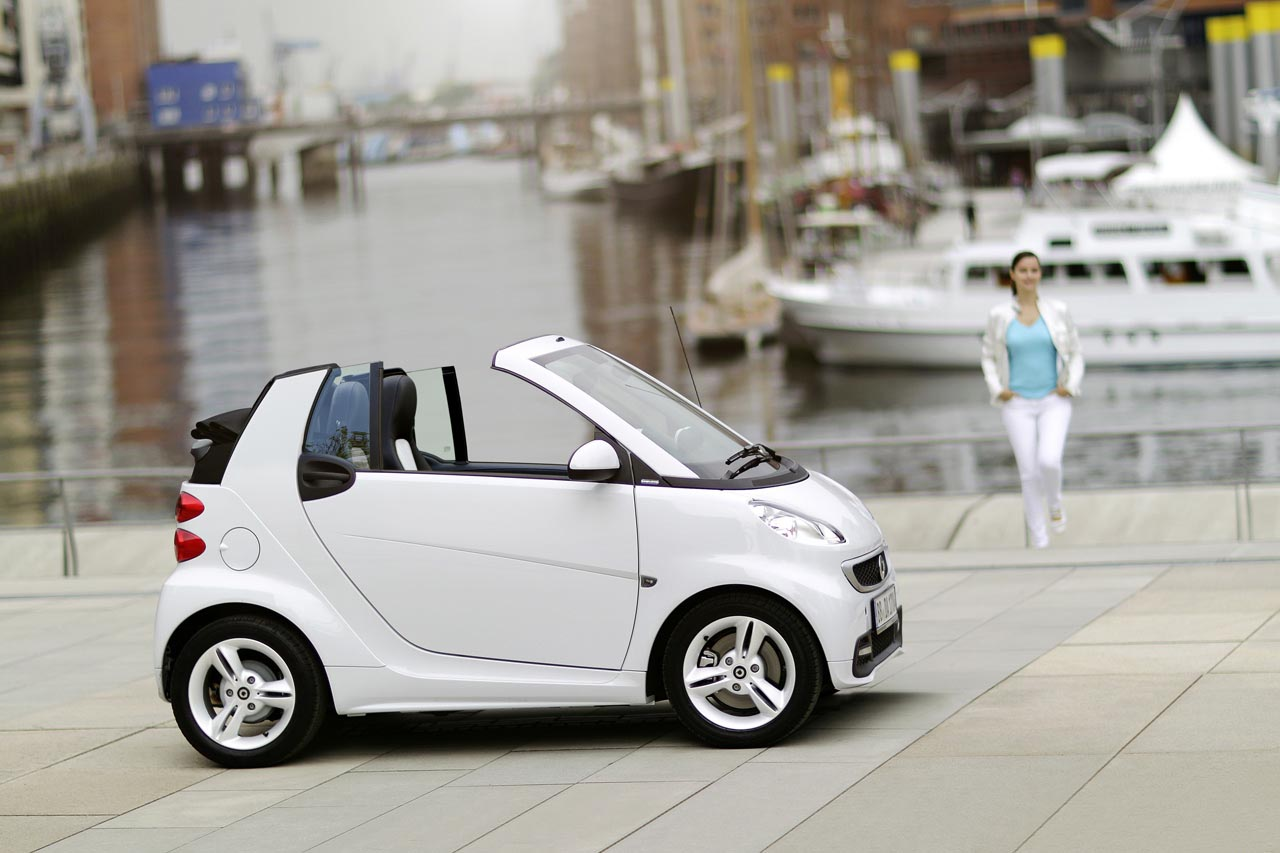 smart fortwo 2012 #11