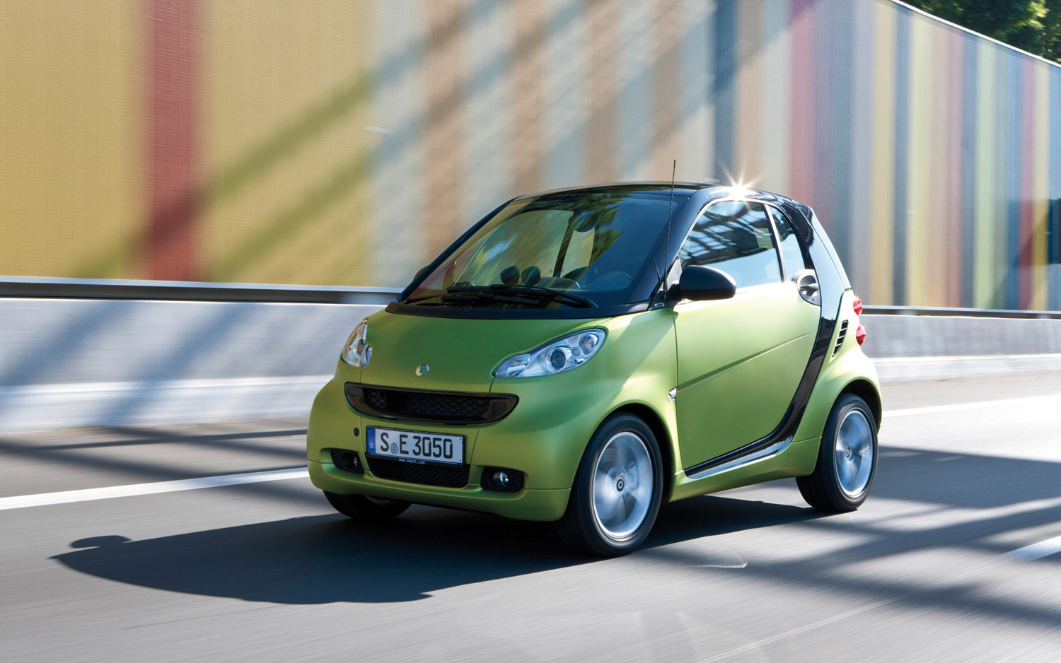 smart fortwo 2012 #13