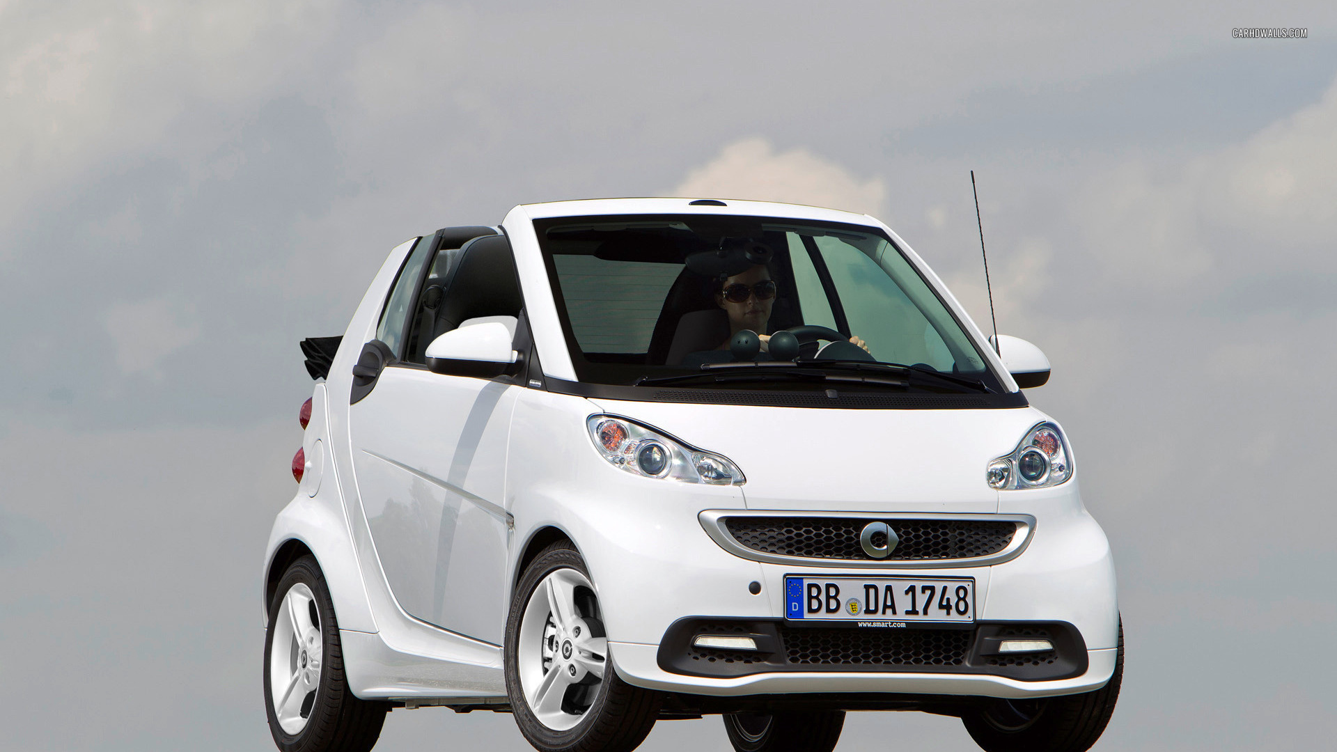 smart fortwo 2013 #11