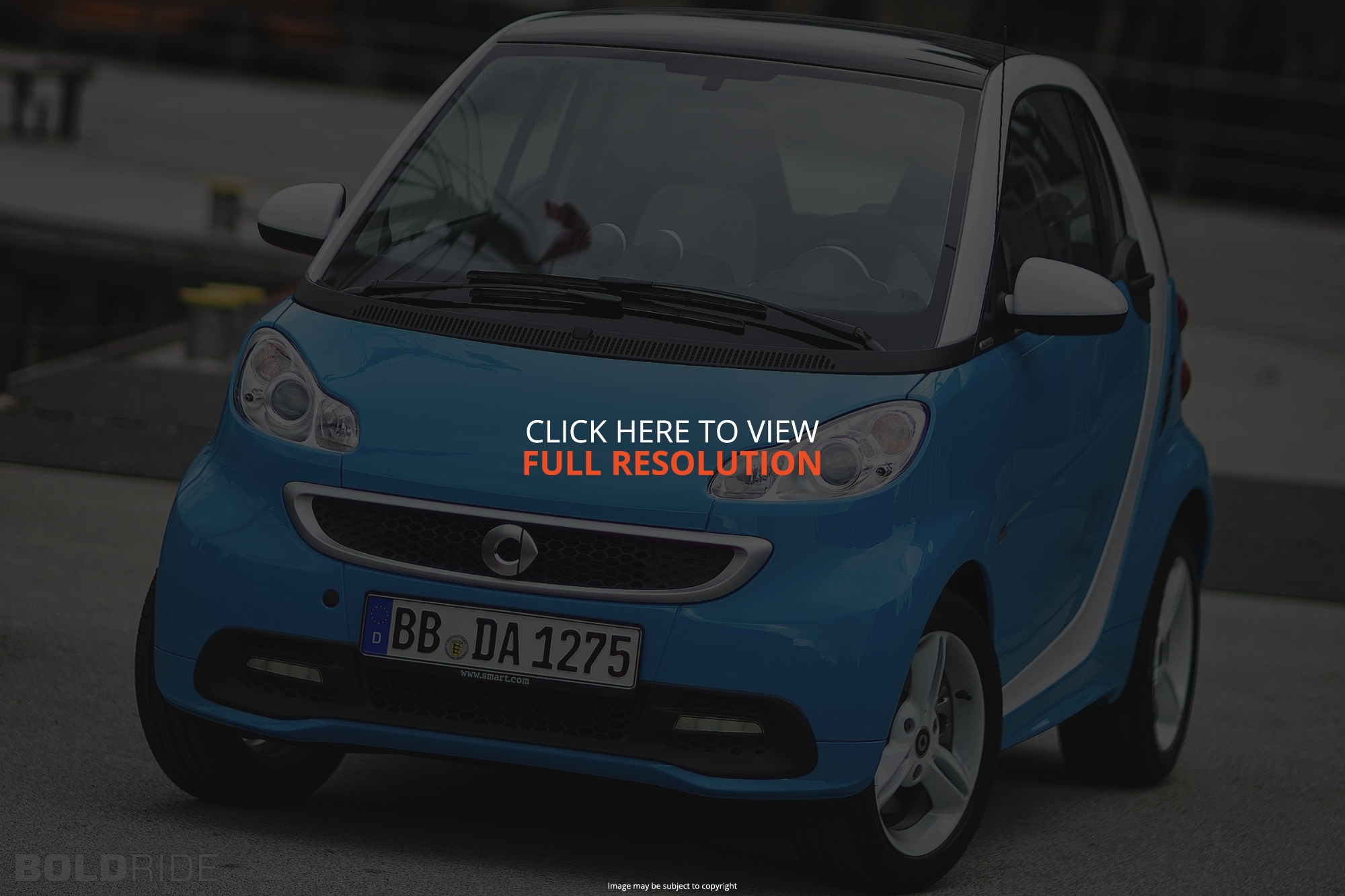 smart fortwo 2013 #3