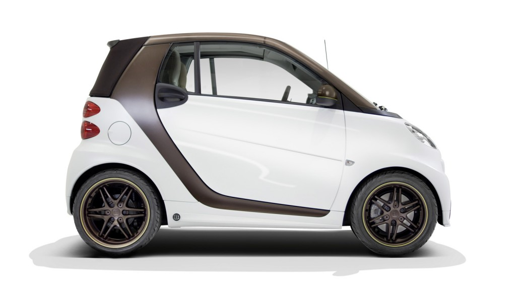 smart fortwo 2013 #8