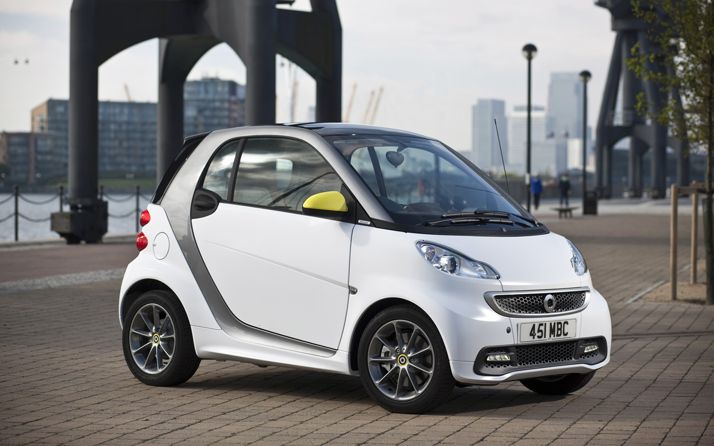 smart fortwo 2014 #11