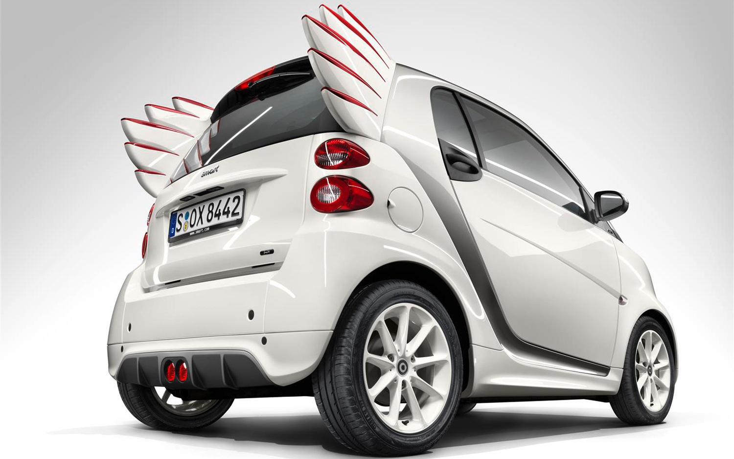 smart fortwo 2014 #12
