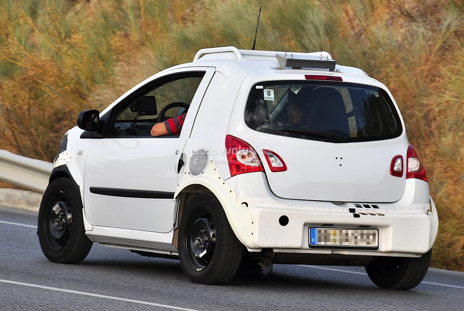 smart fortwo 2014 #9