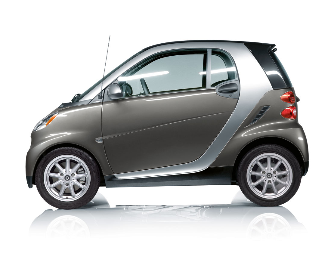 smart fortwo #9