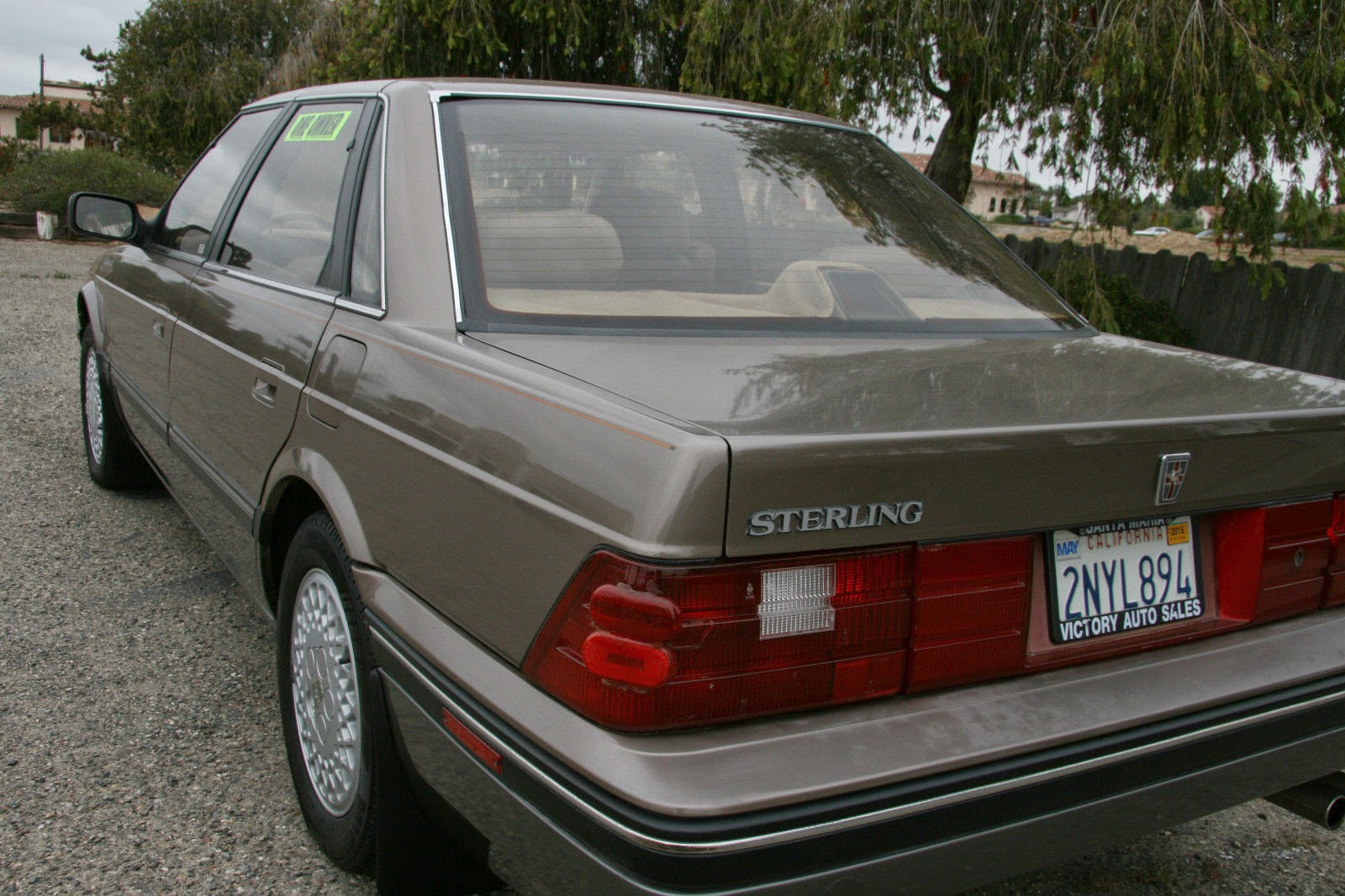 Sterling 825 Information And Photos Momentcar