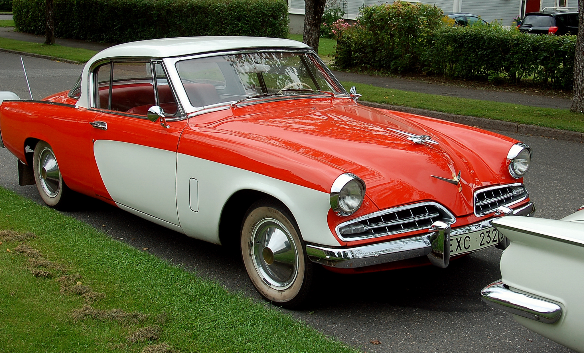1954 Studebaker Champion Information And Photos Momentcar