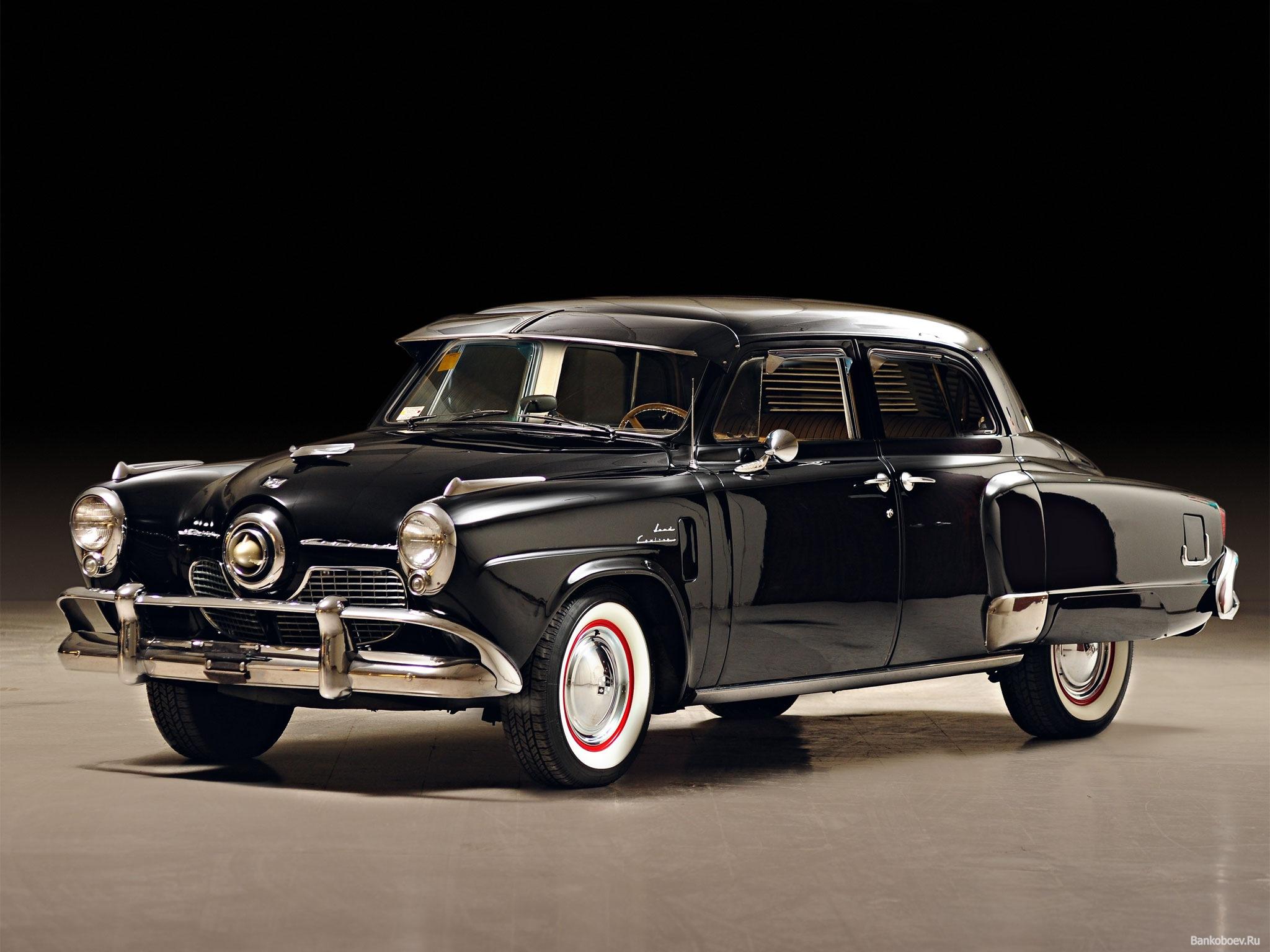 1951 Studebaker Land Cruiser Information And Photos