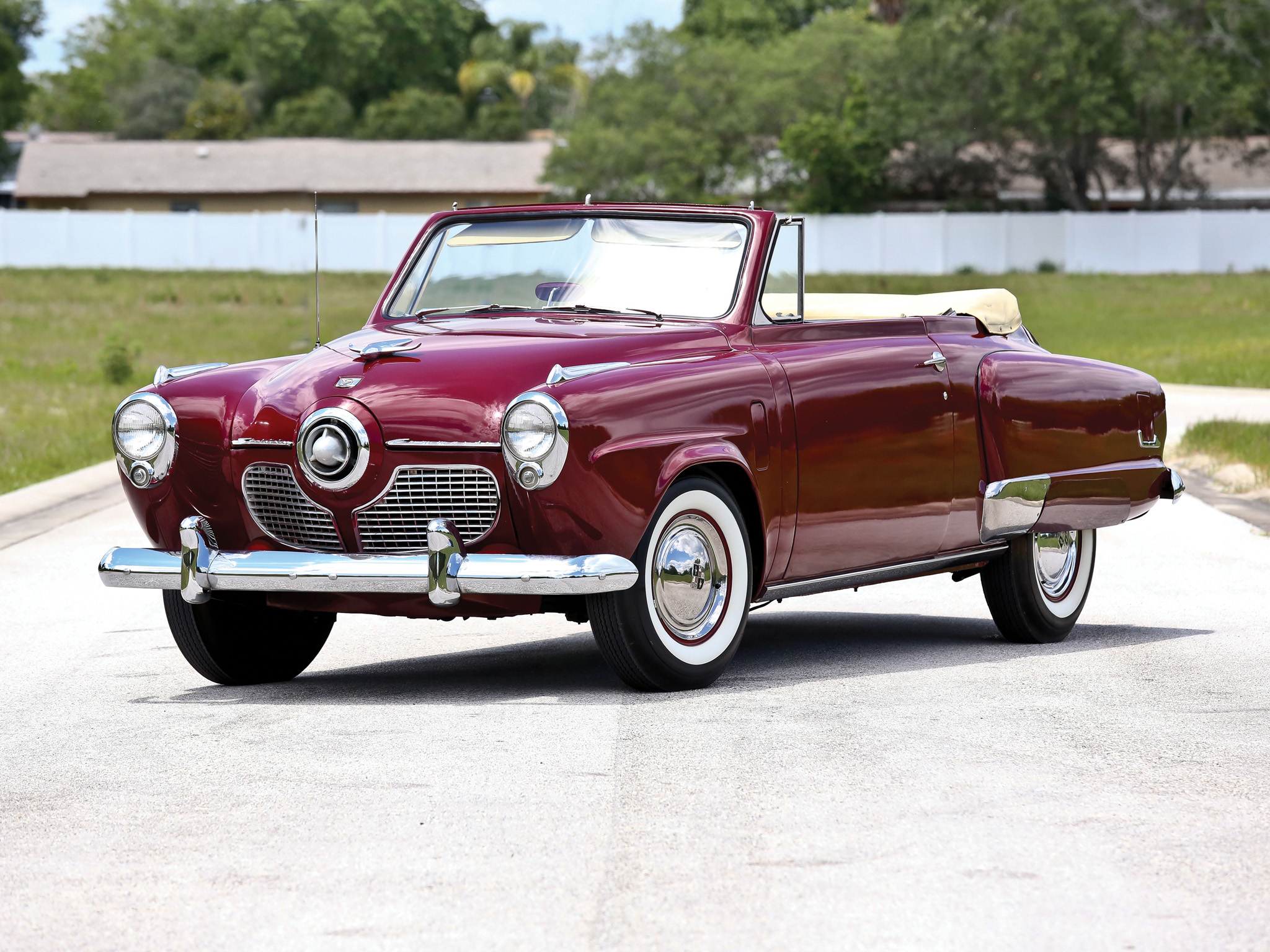 1952 Studebaker Land Cruiser Information And Photos