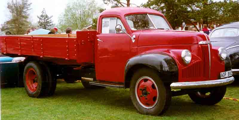 1944 Studebaker Pickup Information and photos MOMENTcar