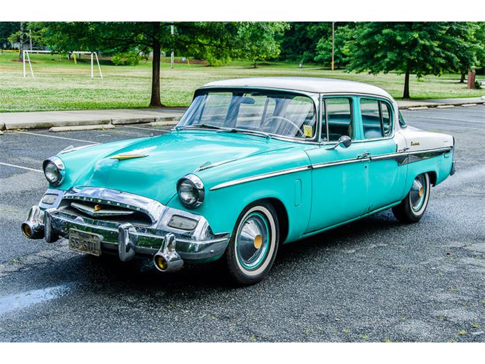 1955 Studebaker President Information And Photos Momentcar