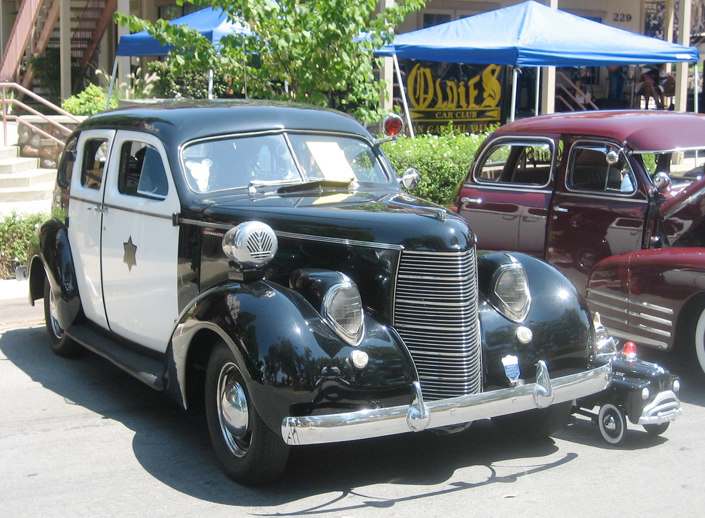 1938 Studebaker State Commander Information And Photos