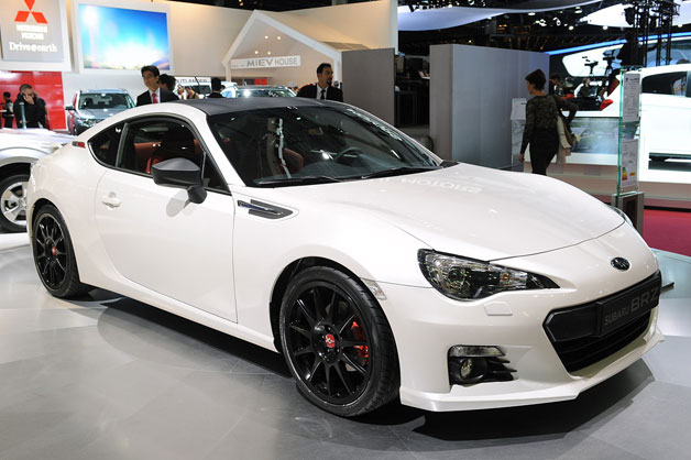 2014 subaru brz information and photos momentcar. Black Bedroom Furniture Sets. Home Design Ideas