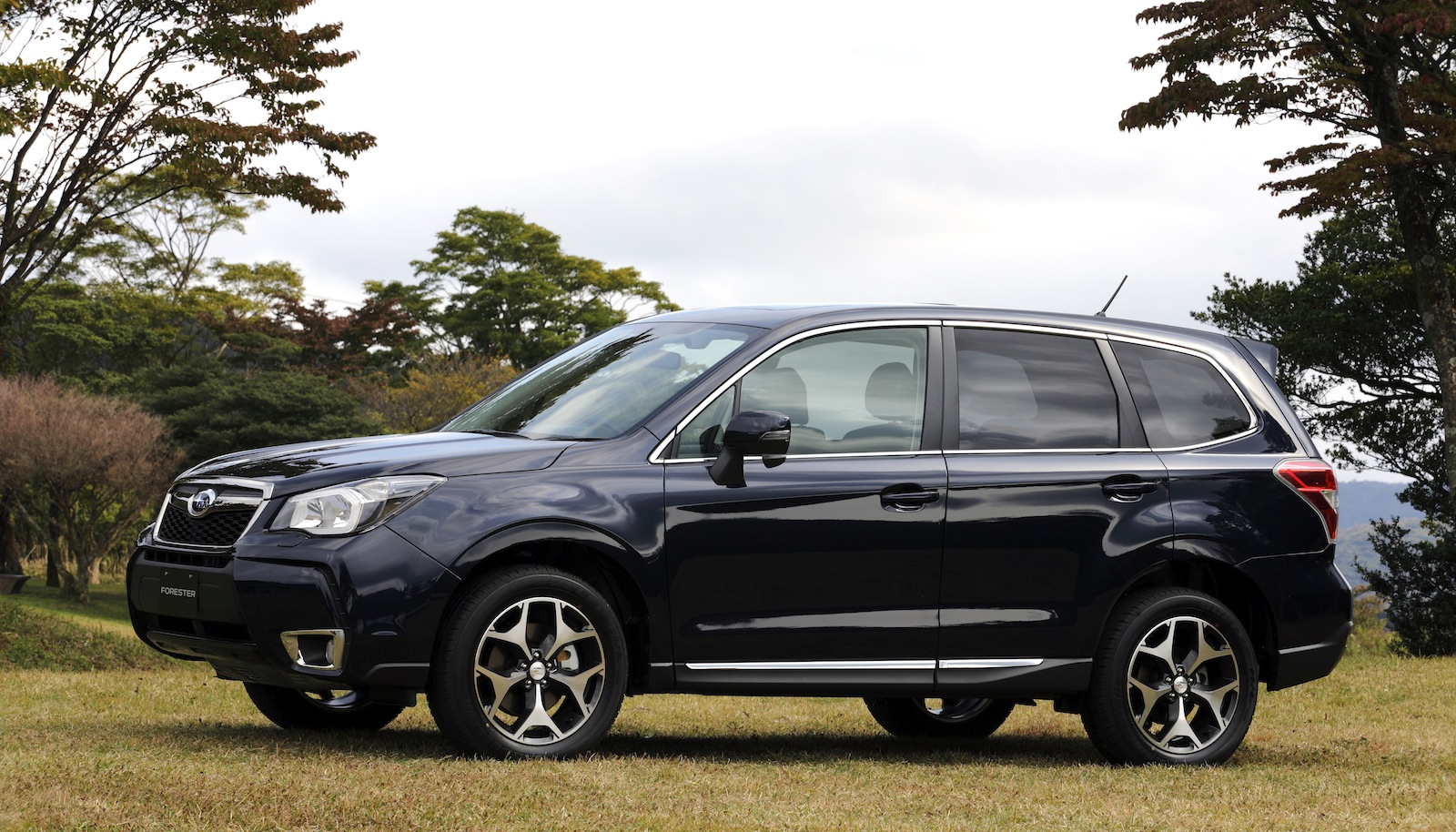 2013 subaru forester information and photos momentcar subaru forester 2013 1 subaru forester 2013 1 vanachro Image collections
