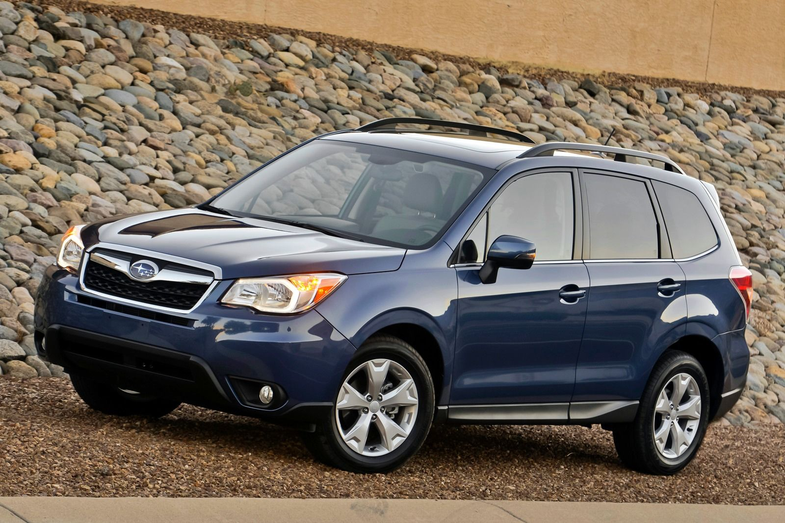 Subaru Forester 2.5i Limited PZEV #43