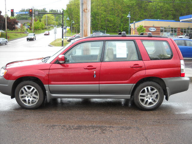 Subaru Forester 2.5X L.L. Bean Edition #29