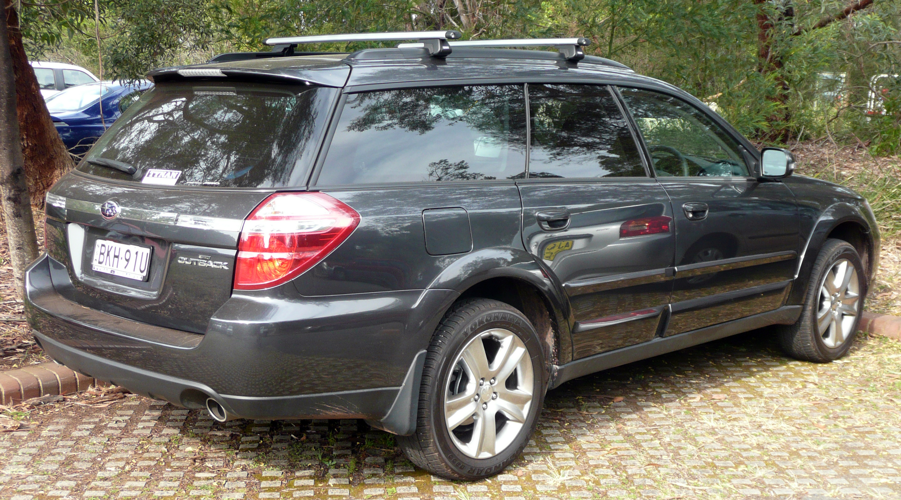 2009 subaru outback information and photos momentcar. Black Bedroom Furniture Sets. Home Design Ideas