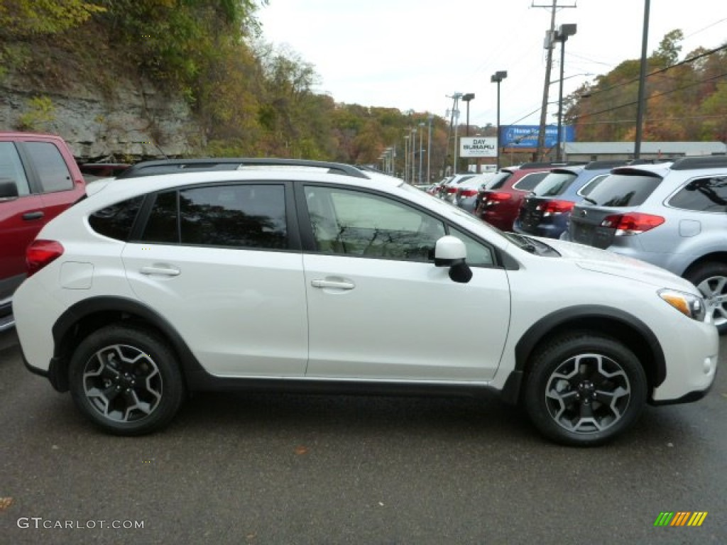 2014 subaru xv crosstrek information and photos momentcar. Black Bedroom Furniture Sets. Home Design Ideas